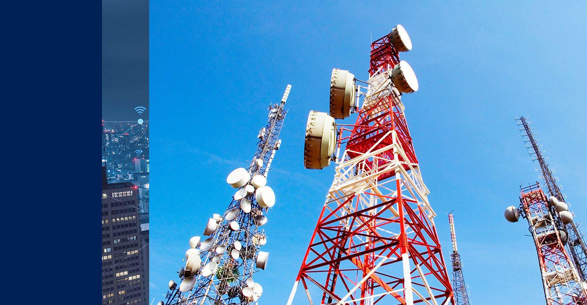 ATSS communication Solutions